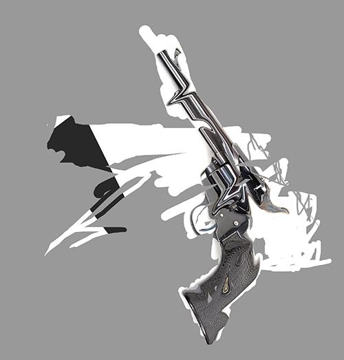 O Meu Revolver